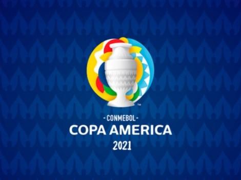 Tabla de posiciones de la Copa América