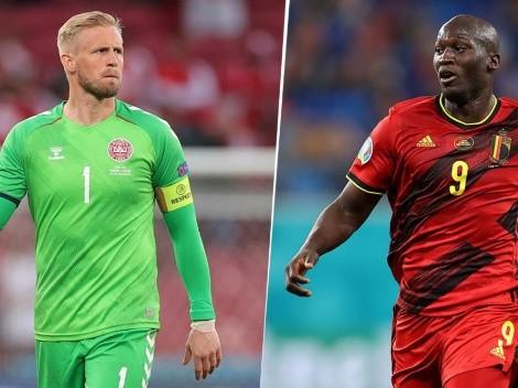 Dinamarca vs. Bélgica: cuándo, dónde y por qué canal ver el partido por la segunda fecha del Grupo B de la Eurocopa 2020 en Centroamérica