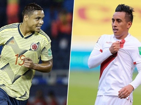 Colombia vs Perú: cuándo, dónde y por qué canal ver el partido por la tercera fecha del Grupo A de la Copa América en Centroamérica