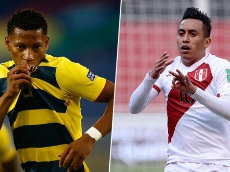Ecuador vs. Perú: cuándo, dónde y por qué canal ver el partido por la cuarta fecha del Grupo B de la Copa América en Centroamérica