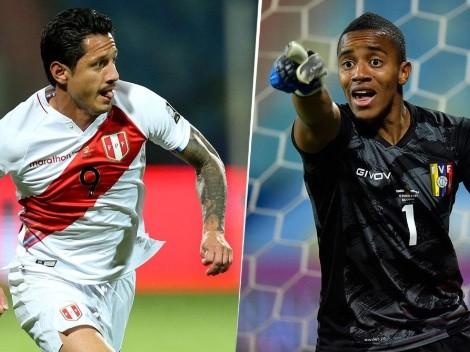 Perú vs. Venezuela: cuándo, dónde y por qué canal ver el partido por la quinta fecha del Grupo B de la Copa América 2021 en Centroamérica