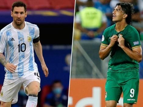 Argentina vs. Bolivia: cuándo, dónde y por qué canal ver el partido por la cuarta fecha del Grupo B de la Copa América en Centroamérica