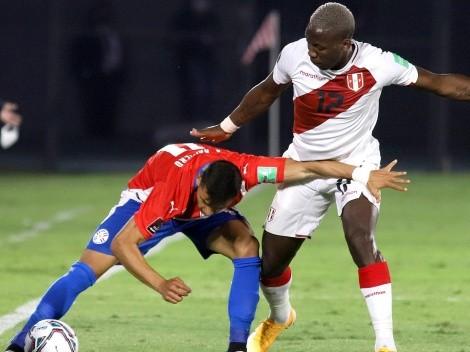 Perú vs Paraguay: cuándo, dónde y por qué canal ver el partido por los cuartos de final de la Copa América 2021 en Centroamérica