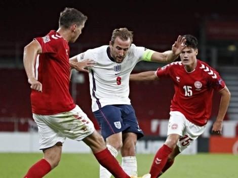 Inglaterra vs. Dinamarca: cuándo, dónde y por qué canal ver el partido por las semifinales de la Eurocopa 2020 en Centroamérica