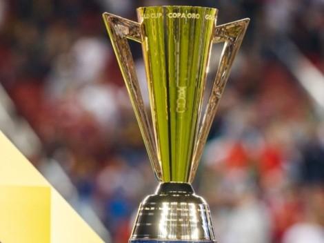 ¿De qué está hecho y cuánto pesa el trofeo de la Copa Oro?