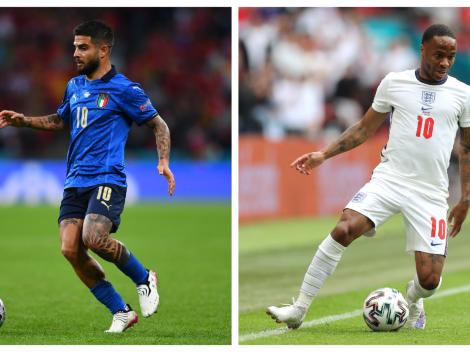 Sigue EN VIVO y EN DIRECTO la final de la Eurocopa