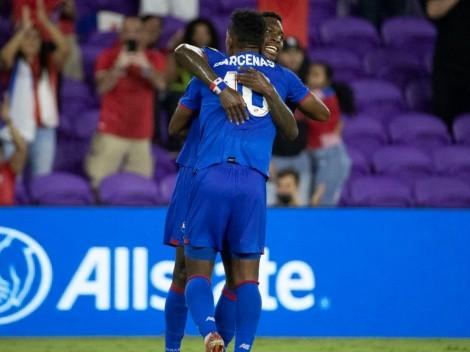 Panamá venció a Granada, pero quedó eliminada de la Copa Oro [VIDEO]