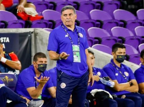 Luis Fernando Suárez y dos jugadores dieron positivo de Covid-19