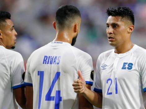 El Salvador fue la selección menos valiosa en superar la fase de grupos