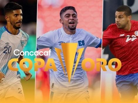 El más caro y el más barato de cada selección de Centroamérica