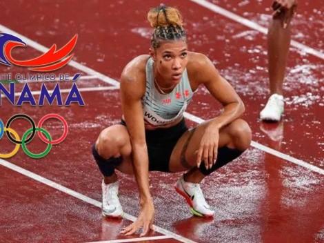 Gianna Woodruff: cuándo y a qué hora corre por medallas