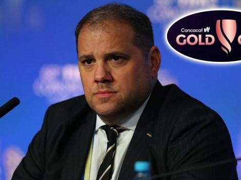 Concacaf lanza dos nuevos torneos de selecciones