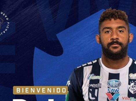 Dylan Flores abandona Europa y regresa a Costa Rica