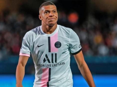 ¡PSG ya plantea vender a Kylian Mbappé!