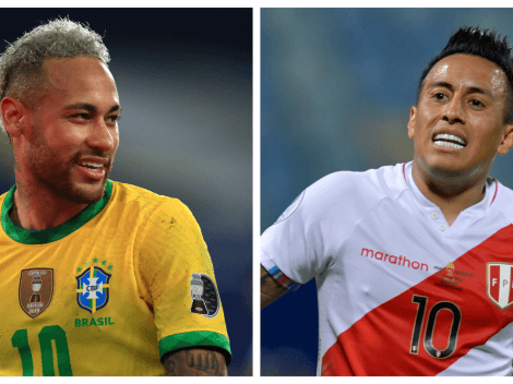Sigue por aquí EN VIVO y EN DIRECTO a Brasil vs. Perú
