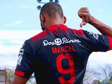 Moreira, Venegas, Marcel, Ruiz, Pipo y ahora Borges... La liga lo hizo de nuevo