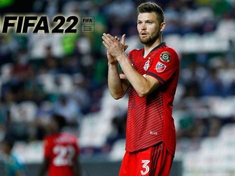 FIFA 22: las valoraciones de los futbolistas de El Salvador