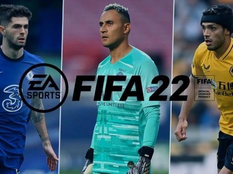 Los 5 mejores jugadores de Concacaf en el FIFA 2022