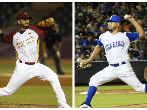 Todos los detalles de Nicaragua vs. Venezuela
