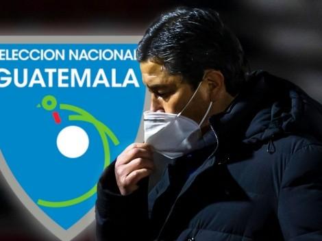 Federación  de Guatemala se reunirá mañana con un técnico mexicano