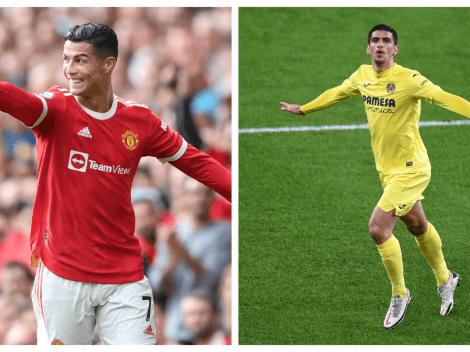 Sigue EN VIVO y EN DIRECTO a Manchester United vs. Villarreal