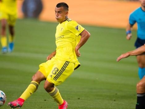 Legionarios: Matarrita y Randall Leal anotaron esta semana en la MLS