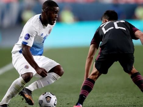 Eliminatorias Concacaf: Costa Rica a buscar afuera lo que no logró en casa