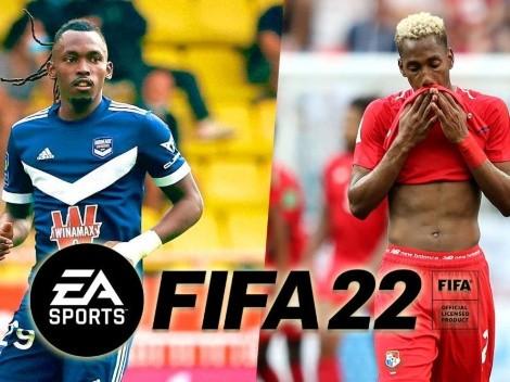 FIFA 22: los seis centroamericanos más rápidos del juego