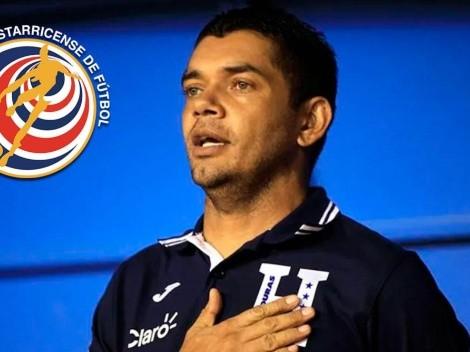 Amado Guevara analiza a Costa Rica