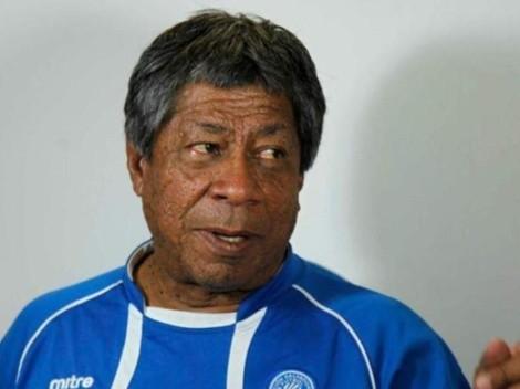 Ramón Madariaga cruzó a la Selección de México