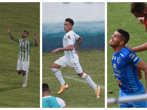 Apertura 2021 de Guatemala: la tabla de posiciones tras la fecha 13