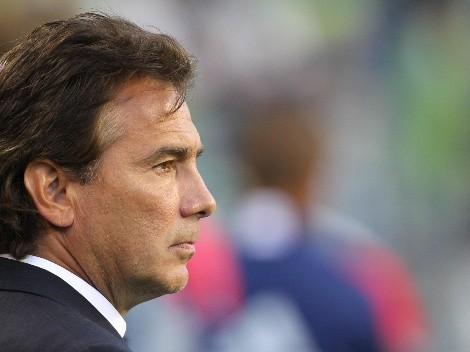 Carlos De los Cobos aconsejó al Tata Martino para el partido ante El Salvador