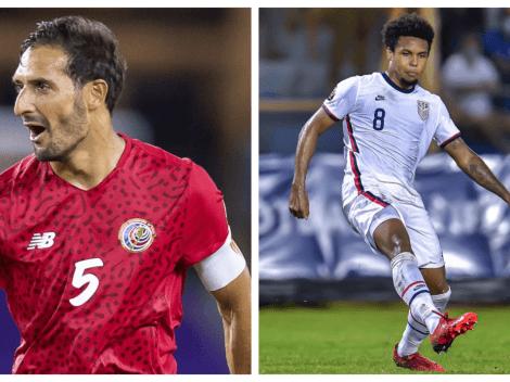 Sigue EN VIVO y EN DIRECTO a Costa Rica vs. Estados Unidos