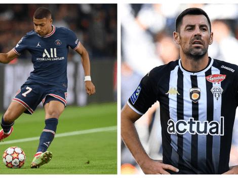 PSG vs. Angers: ver EN VIVO y EN DIRECTO