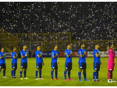El Salvador: cuándo vuelve a jugar la Selecta