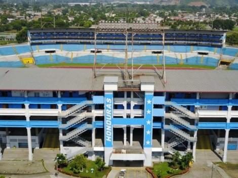 FIFA sanciona a Honduras