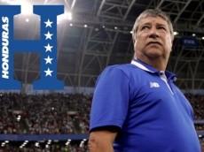 """Bolillo Gómez: """"No voy a engañar a la gente"""""""