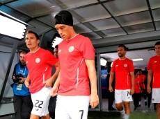 """Christian Bolaños sobre la selección de Costa Rica: """"Nos han faltado el respeto"""""""