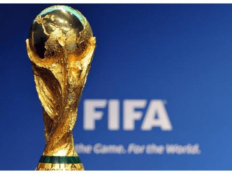 Mundial de Qatar 2022: ¿Cuáles son las selecciones clasificadas a la Copa del Mundo?