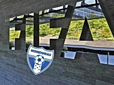Cuánto tendrá que pagar Honduras por la sanción de FIFA