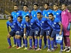 El Salvador ya venció a Bolivia en Estados Unidos
