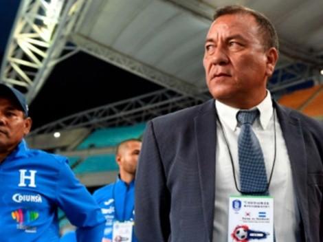 Carlos Tábora adelanta cambios en la convocatoria de Honduras