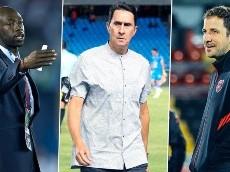 Los 5 candidatos a ser el nuevo director deportivo de Costa Rica