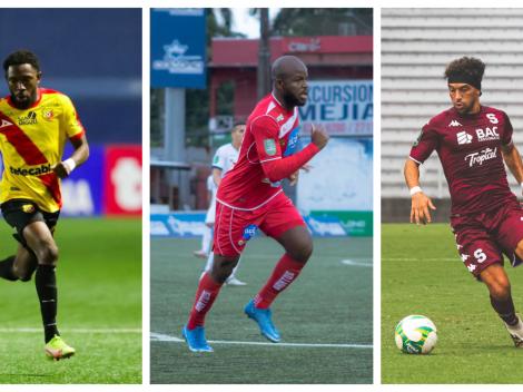 Apertura 2021 de Costa Rica: la tabla de posiciones tras la fecha 16