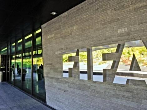 FIFA realizó nueva actualización en su Ranking y hubo modificaciones en Centroamérica