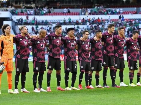 ¡FIFA podría castigar una vez más a México!