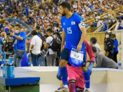 El Salvador jugará otros dos amistosos en Estados Unidos