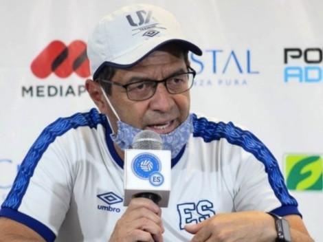 Hugo Pérez afirma que hará cambios en la convocatoria