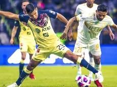 """Antonio Chucho López: """"De niño soñaba jugar un partido contra Tigres"""""""