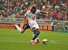 ¡Alberth Elis se estrenó como goleador con el Girondins de Burdeos! [VIDEO]
